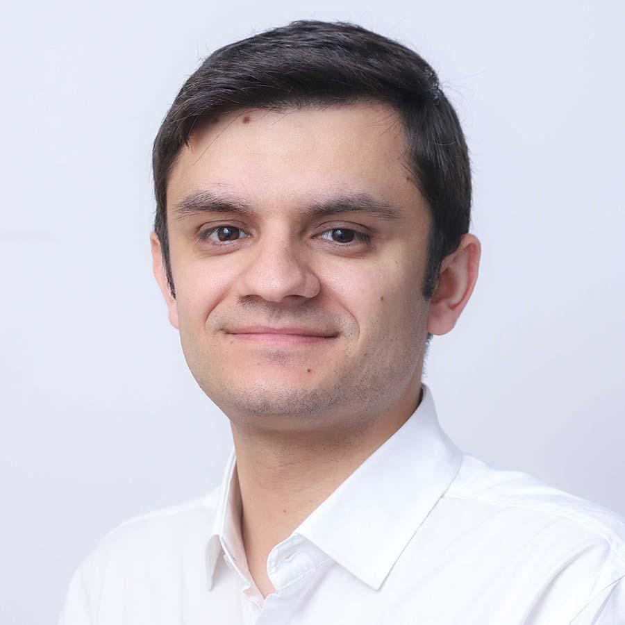 Bioch. Bogdan Mincu