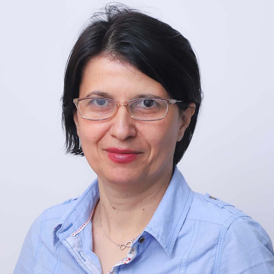 Ing. Anca Popescu
