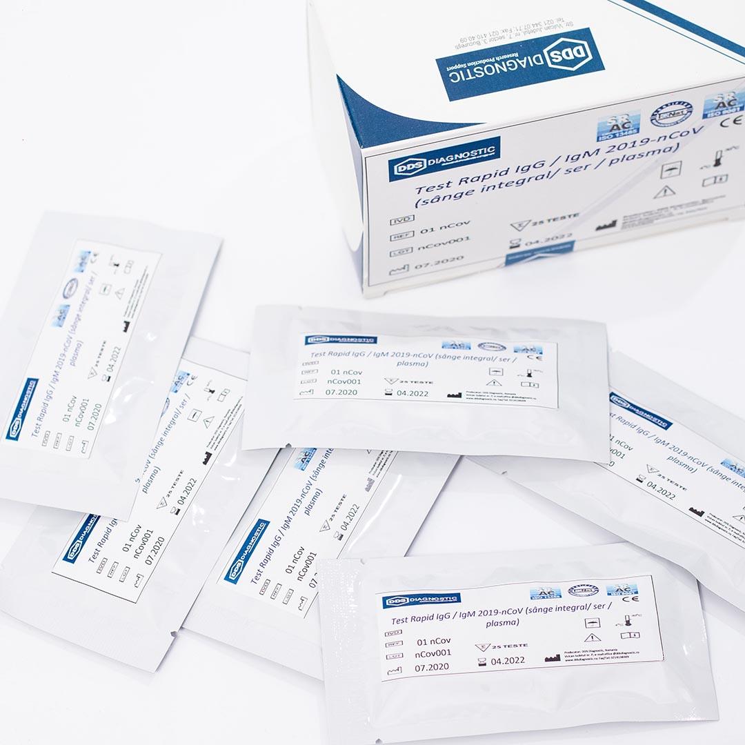 kit test rapid covid 19 dds diagnostic producator roman_ 001